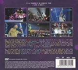 A la Poursuite du Bonheur Tour - Live A Bercy (Inclus DVD)