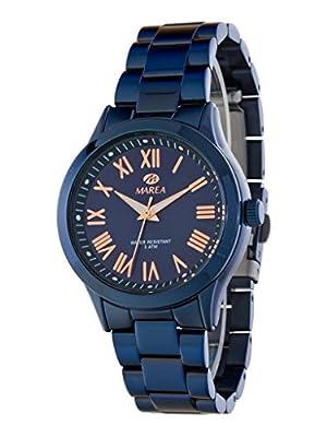 Reloj Marea Mujer B54091/1 Azul