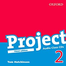 Project 2 : Class Audio CDs