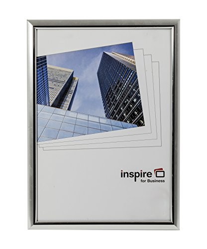 inspire-for-business-easa4svp-easy-loader-frame-a4-certificate-photo-poster-framer-with-non-glass-fr