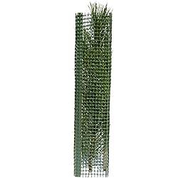 Treeguard Layflat, Baumschutz Flachgitter, 1.2m, für Ø 20cm, grün, Stammschutz, Fege- und Verbissschutz (10)