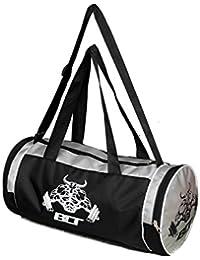 5de32aaf5a2b BLT Classy Elasticized Fabric Multipurpose Gym Duffel Bag (Medium)