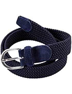 GANT Damen Gürtel Elastic Braid Belt