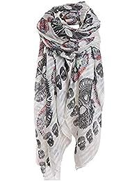 Amazon.fr   Générique - Foulards   Echarpes et foulards   Vêtements c06d9cc5610