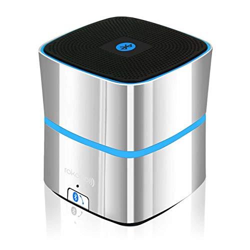 Rokono (F10) BASS+ Mini Bluetooth 4.0 Altoparlante per...