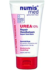 numis med Repair Handbalsam UREA 10%, 3er Pack (3 x 75 ml)