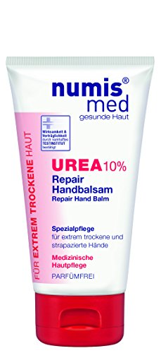 numis med Repair Handbalsam UREA 10%, 3er Pack (3 x 75 ml)