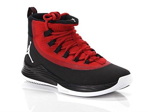Lebron James Schuhe, Jordan (Nike JORDAN ULTRA FLY 2 schwarz - 43)