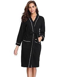 Amazoncouk Nightwear Women Clothing Pyjama Sets Nightdresses
