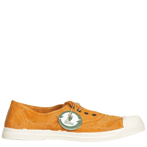 Natural World Sneakers Cuoio