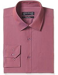 John Miller Men's Dress Shirt