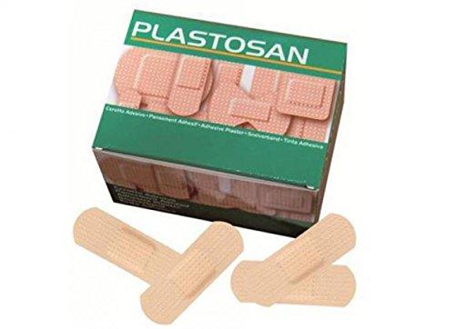 100 pezzi PVS Cerotti plastosan 2x7 Prodotti per la medicazione