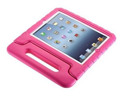 i-Blason i-Blason Tablet-Schutzhülle, Apple-ipad-air-2 Apple-ipad-air, Rose, Stück: 1
