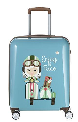 Travelite Lil'Ledy Equipaje de Mano