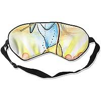 Comfortable Sleep Eyes Masks Colorful Printed Sleeping Mask For Travelling, Night Noon Nap, Mediation Or Yoga E1 preisvergleich bei billige-tabletten.eu