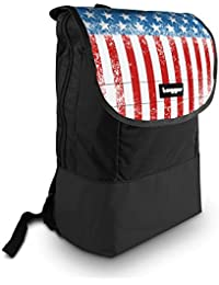 Tagger Phatpack - Light Executive Laptop Backpack , Fits Up To 18-Inch Laptops