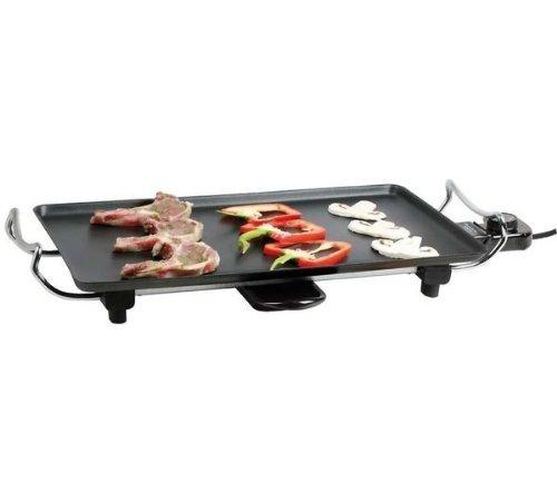 Domoclip DOM174 Plancha Grill Barbecue Électriqu