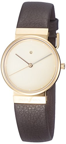 jacob-jensen-ladies-brown-watch-jacob-jensen-stainless-steel-855
