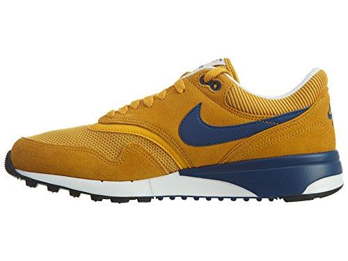 Nike Herren 652989-700 Turnschuhe Gold