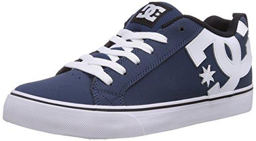 DC Shoes Court Vulc, Chaussures de skateboard homme