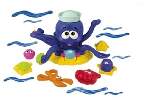Play-Doh Oktopus Spielset