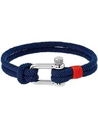 Bracelet homme corde bateau