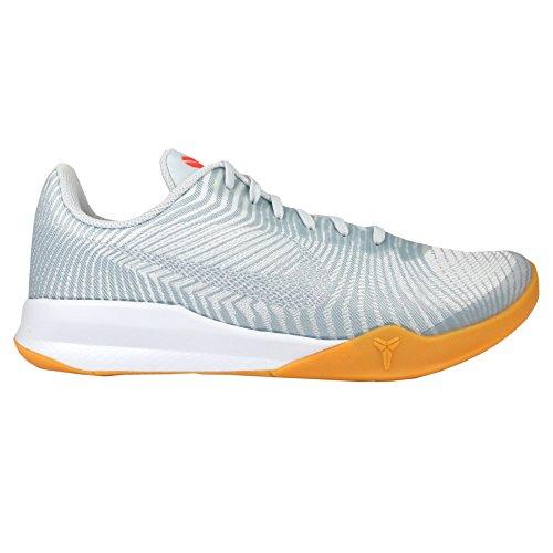 Nike KB Mentality II, Chaussures de Sport - Basketball Homme