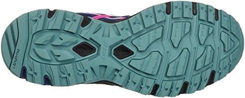 Asics Gel-Sonoma 2 G-Tx, Scarpe da Ginnastica Donna Blu (Poseidon/Hot Pink/Kingfisher)