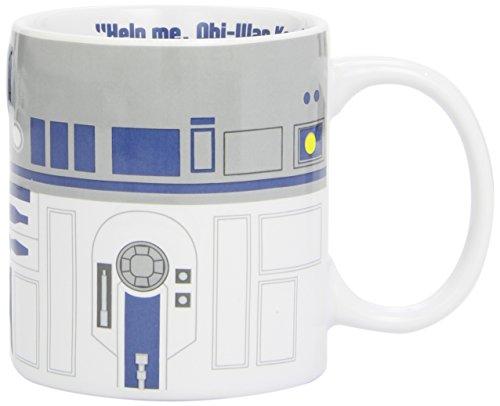 Star Wars R2-D2 - Taza