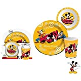 Mickey mouse - Set vajilla