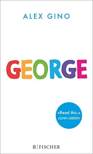 Buchseite und Rezensionen zu 'George' von Alex Gino