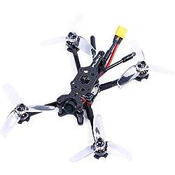 iFlight Gecko TurboBee 120RS 2s Micro FPV Race Drohne mit RM601X DSM/2-DSM/X