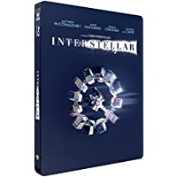Interstellar - Iconic Moments Steelbook
