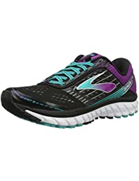 Brooks Ghost 9, Chaussures de Running Compétition Femme