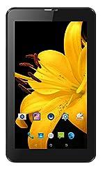 I KALL IK1 Dual Sim 3G Calling Tablet - Black