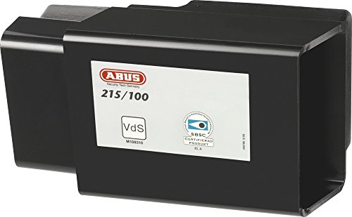 Preisvergleich Produktbild ABUS ConHasp Granit 215/100 + 37/55HB100, 45707