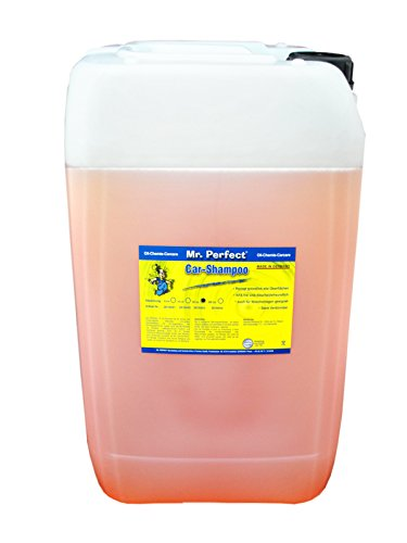 Mr.Perfect Auto Shampoo 25 Liter