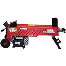 Astilladora de troncos leña 7T forza 2300w 230V