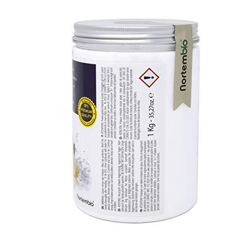 b3682ccfe2e NortemBio Acide Citrique 1 Kg