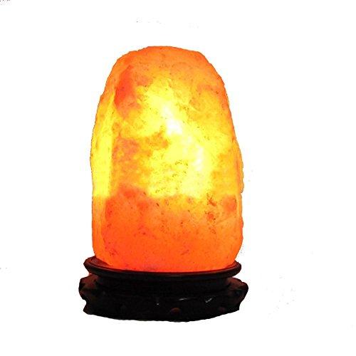 GBT Salz Lampe Kristall Salz Licht Natürliche Gesundheit Salz Lampe (Led-Leuchten, Warmes Licht, Weißes Licht, Kronleuchter, Innenbeleuchtung, Außenleuchten, Wandleuchten)