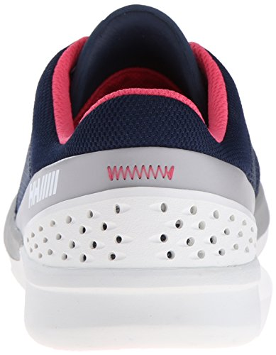 Helly Hansen W Hh 5.5 M Damen Turnschuhe Blau / Rosa (689 Evening Blue / Magenta / N)
