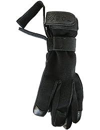 Porte gants cordura Noir - TOE