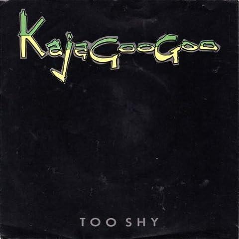 Too shy (1982) / Vinyl Maxi Single [Vinyl 12'']