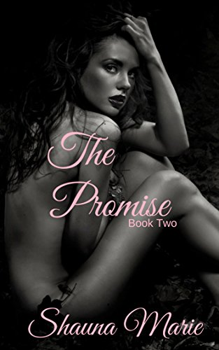 Book cover image for The Promise: Book Two