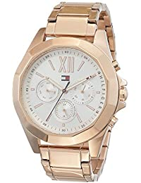 (Renewed) Tommy Hilfiger Analog Multi-Colour Dial Women's Watch-TH1781847