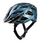 Alpina Panoma Classic Fahrradhelm - Blue, Kopfumfang:56-59 cm