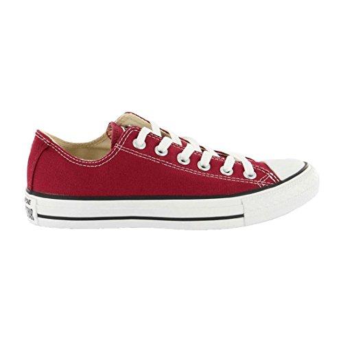 Converse Chucks Schuhe All Star M9691 Farbe: Maroon. Superschön und hochwertig. Topherbstfarbe Gr. 41