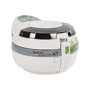Tefal AL806040 ActiFry Low Fat Fryer, 1 kg - White
