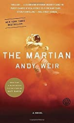 The Martian by Weir, Andy (2014) Paperback