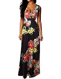 Amazon.it  vestiti donna eleganti da sera lunghi - Includi non ... 89da782e2e8